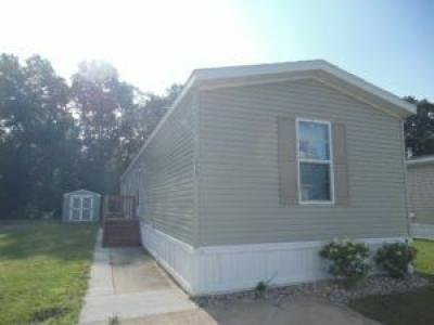 Mobile Home at 54152 Ash Rd. Lot 335 Osceola, IN