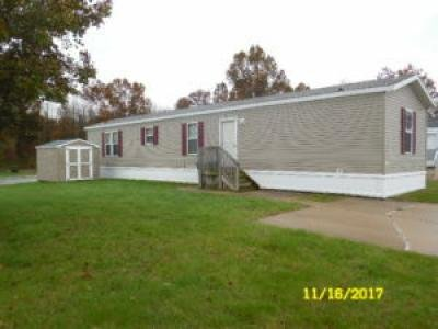 Mobile Home at 54152 Ash Rd. Lot 325 Osceola, IN