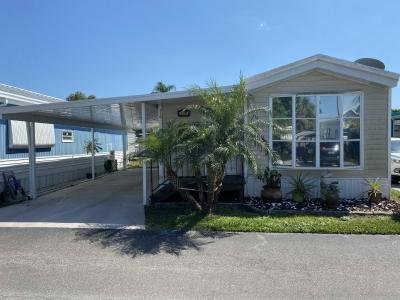 Mobile Home at 11911 66Th Street 110 Largo, FL 33773