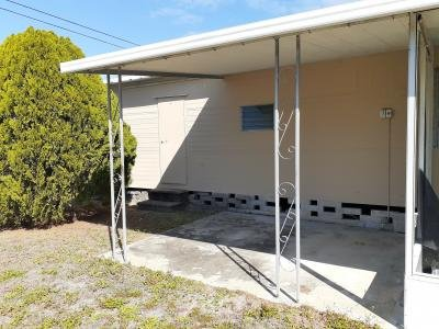 Mobile Home at 10346 Bay Street N.e Saint Petersburg, FL 33716