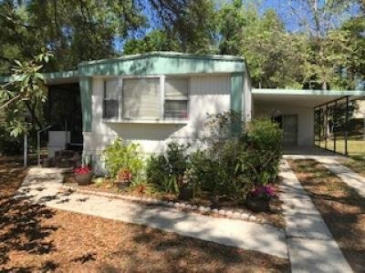 Mobile Home at 67 Valley Drive De Leon Springs, FL 32130