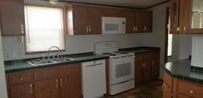 Mobile Home at 113 Cog Lane   Lynchburg, VA