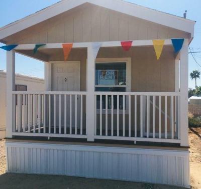 Mobile Home at 9421 E. Main ST #93 Mesa, AZ 85208