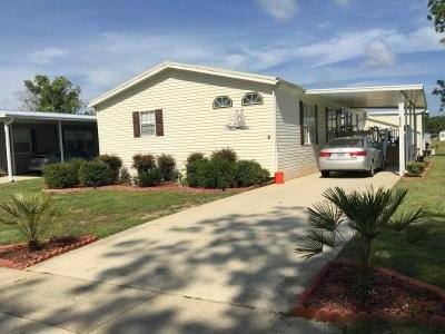 Mobile Home at 8578 Edgewater St. Foley, AL 36535