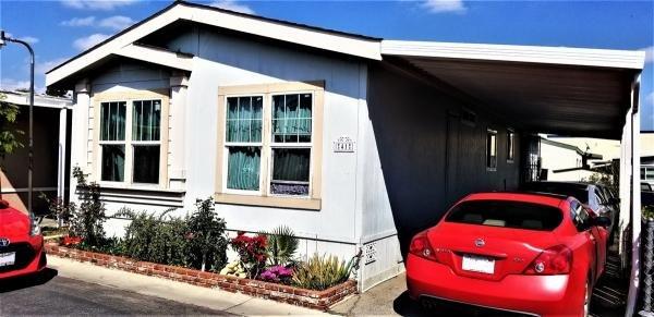 2003 Skyline Homes Inc PR4617CTC Manufactured Home