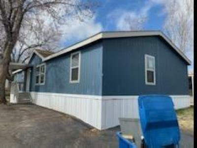 Mobile Home at 9100 Tejon St. #7 Denver, CO
