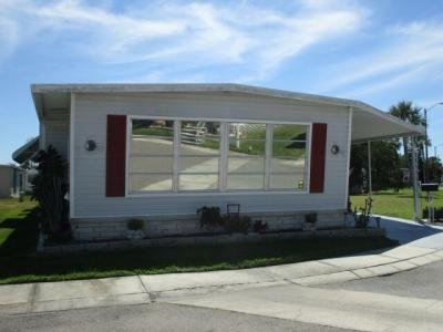 Mobile Home at 3113 State Road 580, #101 Safety Harbor, FL 34695