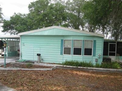 Mobile Home at 9701 E Hwy 25 #162A Belleview, FL 34420