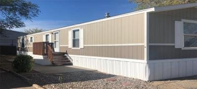 Mobile Home at 7401 San Pedro Drive NE #246 Albuquerque, NM 87109