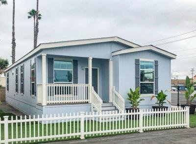 Mobile Home at 11810 Beach Blvd. Stanton, CA 90680