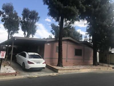 Mobile Home at 1601 S. Garey Ave. Spc 150 Pomona, CA 91766
