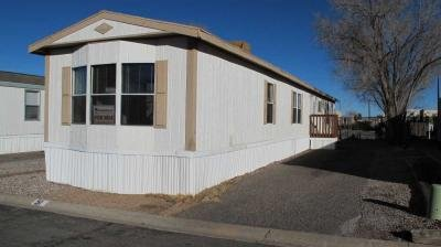 Mobile Home at 7401 San Pedro Ne #51 Albuquerque, NM 87109