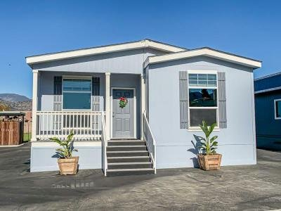 Mobile Home at 847 Ventura Street Fillmore, CA 93015