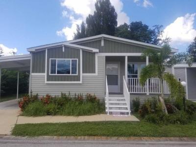 Mobile Home at 5554 Whistling Tree Lane Bradenton, FL 34203