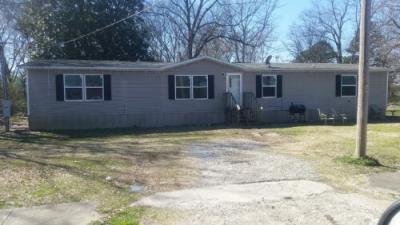 Mobile Home at 102 N DIXON Biscoe, AR
