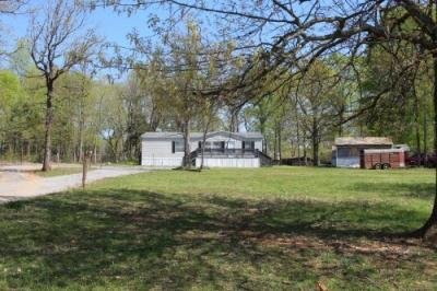 Mobile Home at 1644 WARNER BRIDGE RD Shelbyville, TN
