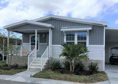 Mobile Home at 2550 State Rd. 580 #0336 Clearwater, FL 33761