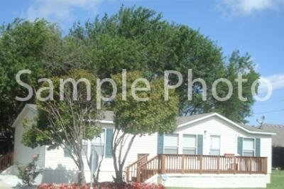 Mobile Home at 1135 Huntington Court Lot #66 Greenville, TX