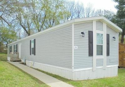 Mobile Home at 5909 S Wilkerson Road #125 Fayetteville, AR 72704