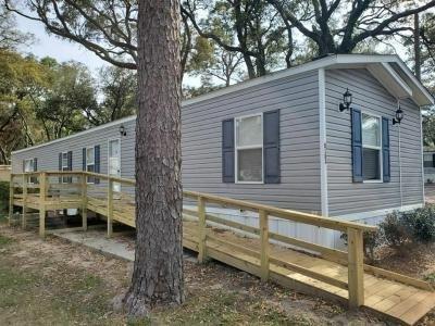 Mobile Home at 2600 W Michigan Ave #103B Pensacola, FL 32526