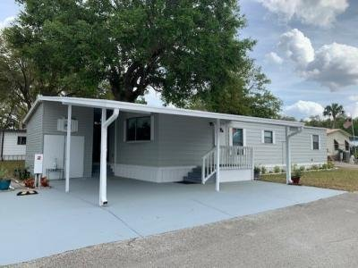 Mobile Home at 1621 Tyndale Ln Kissimmee, FL 34746