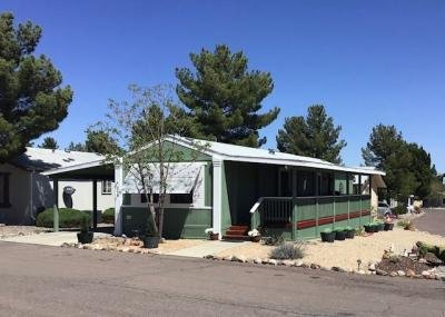 Mobile Home at 2050 W. State Route 89A, Lot #248 Cottonwood, AZ 86326