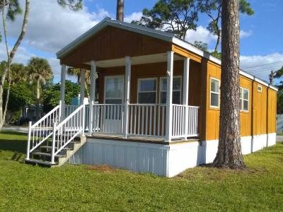 Mobile Home at 11500 SW Kanner Hwy. Indiantown, FL 34956