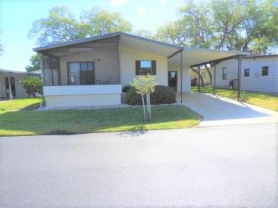 Mobile Home at 2026 Oriole Lane Lake Wales, FL 33859