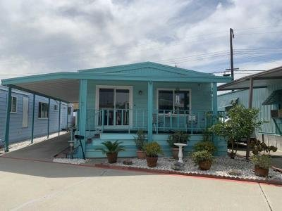 Mobile Home at 14815 Cerritos Ave #24 Bellflower, CA 90706