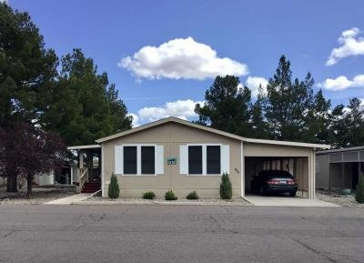 Mobile Home at 2050 W. State Route 89A, Lot #163 Cottonwood, AZ 86326
