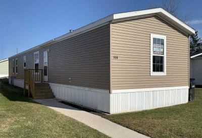 Mobile Home at 708 Lexinton Drive  Kiel, WI 53042