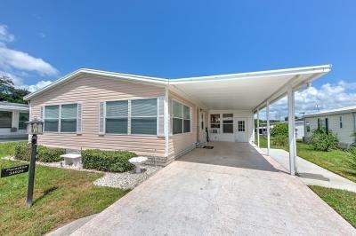 Mobile Home at 34629 Green Arbor Street Zephyrhills, FL 33541