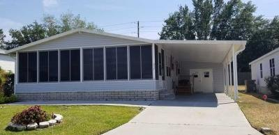 Mobile Home at 237 Egret Drive Haines City, FL 33844