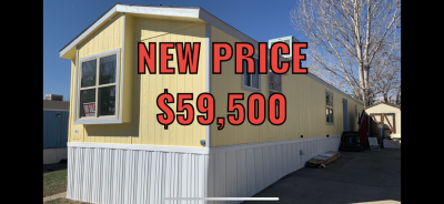 Mobile Home at 2100 w 100th ave  Thornton, CO