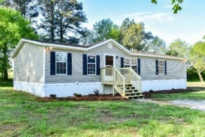 Mobile Home at 4510 LAWSON GAP RD Boaz, AL 35956