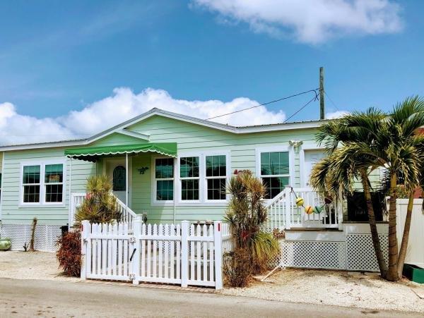 2015 JACB Mobile Home