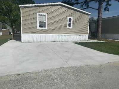 Mobile Home at 1731 Sunburst Dr Apopka, FL 32712