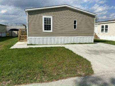 Mobile Home at 275 Barrow St Apopka, FL 32712