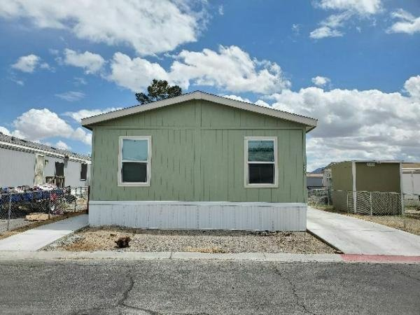 2019 Clayton - Buckeye AZ 51XPS24442AH19 Manufactured Home