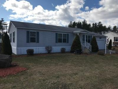 Mobile Home at 1 Timberline Drive Tilton, NH 03276