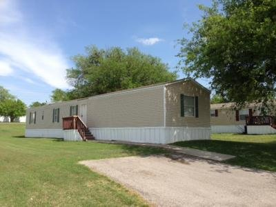 Mobile Home at 104 Old Tunnel Road Lot T104 Aledo, TX 76008