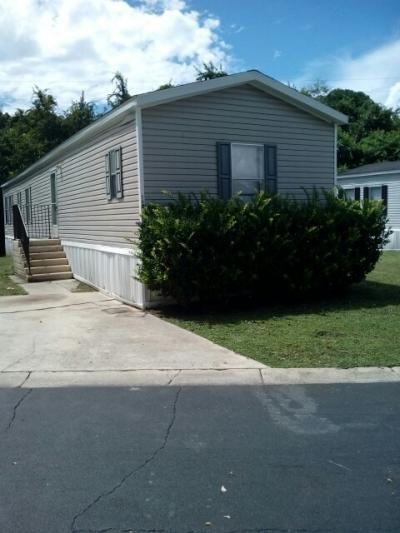Mobile Home at 7915 103rd Street, #148 Jacksonville, FL