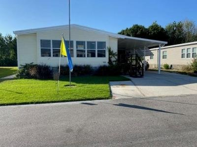 Mobile Home at 7926 Walkers Cay Ave. Orlando, FL 32822