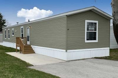 Mobile Home at 22 N. Hiawatha Sheboygan, WI 53081