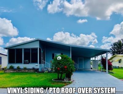 Mobile Home at 5629 Windy Way Bradenton, FL 34203