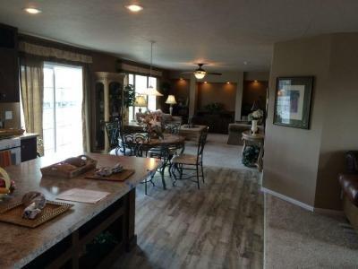 Mobile Home at 27023 Larose Novi, MI 48377