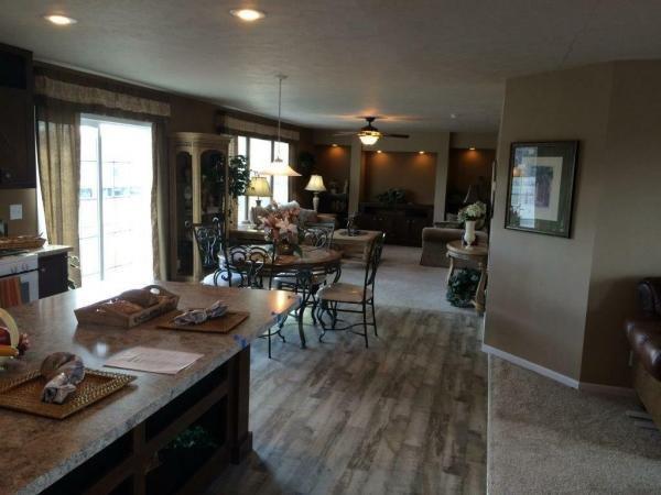 Photo 1 of 2 of home located at 27023 Larose Novi, MI 48377