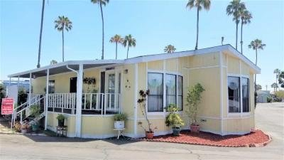 Mobile Home at 1100 Industrial Blvd. Chula Vista, CA 91911