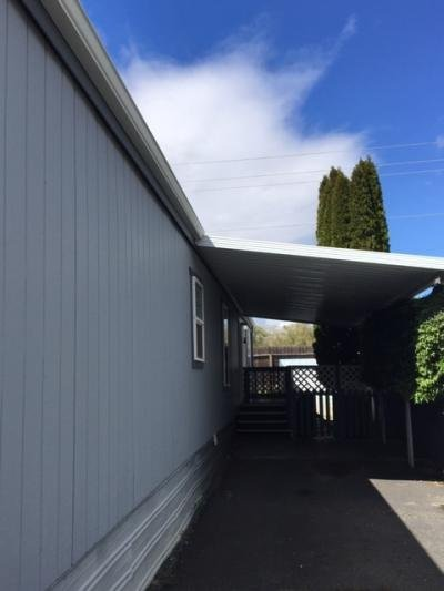 Mobile Home at 3555 S Pacific Hwy #7 Medford, OR 97501