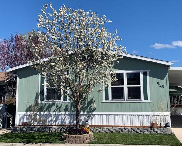 2006 CMH Homes Mobile Home For Rent